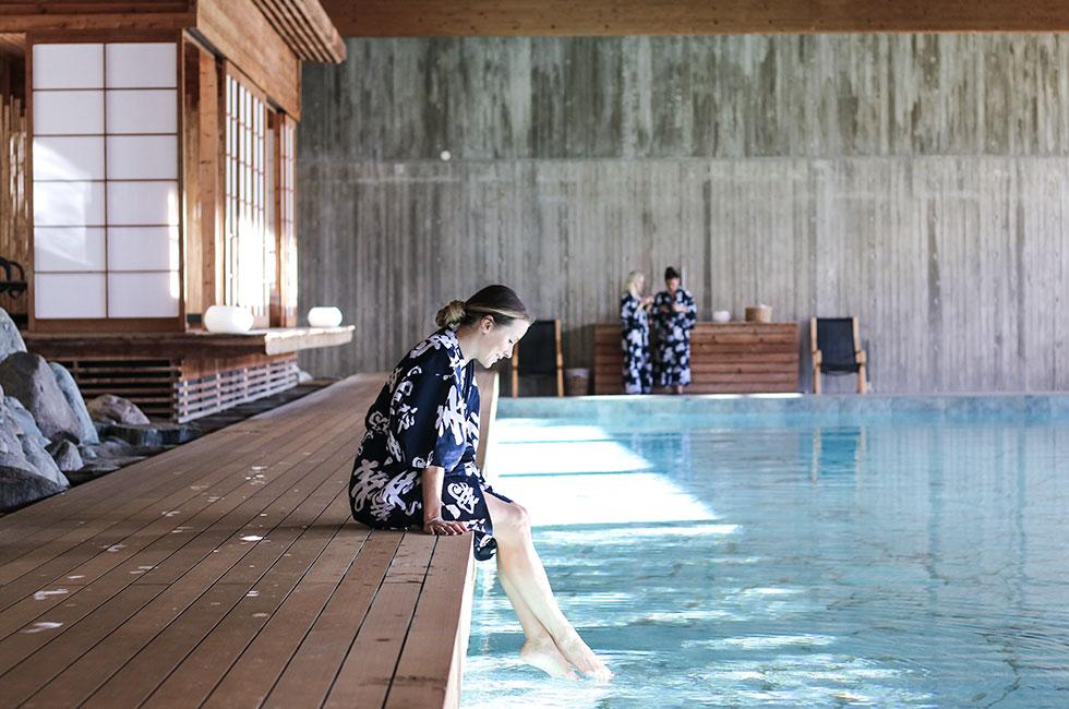 yasuragi hasseludden spa